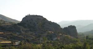 Europe - Cyprus - The Prastio-Mesorotsos Archaeological Expedition: Excavation Season - 2013