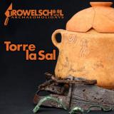 Europe - Spain - Valencia - Trowel school Archaeoholidays Torre la SalIberiannecropolisfield-school - 2013