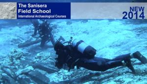 Europe - Spain - Discover Amphora & Shipwrecks in the Underwater Port of Sanitja 2017