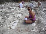 Caribbean - Antigua - Betty's Hope Archaeological Field School - 2014