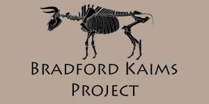 Europe - England - Bradford Kaims Wetlands Project - 2014