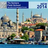 Europe - Turkey - Discover Turkey and the Aegean Coast & Dig in the ancient city of Sanisera - 2014