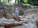 Europe - Bulgaria - GIS applied in Archaeology - 2014