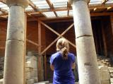 Europe - Bulgaria - Greek Emporium and Temple and educational trip to Greece - 2014