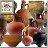 Europe - Bulgaria - Workshop on Roman pottery - 2014