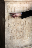 Europe - Bulgaria - How to read and understand the Greek And Roman Inscriptions - 2014