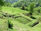 Europe - Romania - Southern Transylvania - Dacian Fortified Acropolis and Bronze Age Temple Excavation