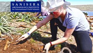 Europe - Spain - Menorca - Dig in the Roman City of Sanisera  - 2017
