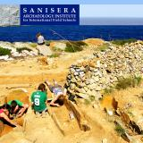 Europe - Spain - Digging anthropology in the Sanisera Necropolis - 2015