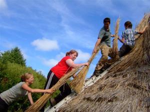 Europe - UK - Saveock Water Archaeology - 2015