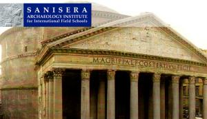 Europe - Spain - Menorca - Dig in Sanisera (Spain) & Explore Archaeology in Rome - 2017