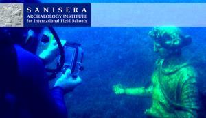 Europe - Spain - Menorca - Explore Underwater Pompeii & the Port of Sanitja - 2015