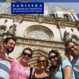 Europe - Spain - Menorca - Dig in Sanisera & Travel from Lisbon to Seville - 2017