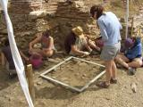 Europe - Macedonia - Heraclea Lyncestis Excavation Project