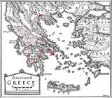 Europe - Greece - Athens - IHC.Public Greece: The Grand Tour - study travel - 2015