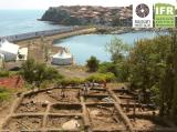 Europe - Bulgaria - Apollonia Pontica Excavation Project 2016