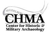 North America - Ohio - Johnson's Island Civil War Prison Archaeology Field School - 2016