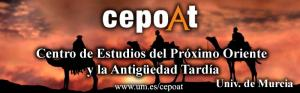 Europe - Spain - CEPOAT (Center for the Study of the Middle East and Late Antiquity) - 2016
