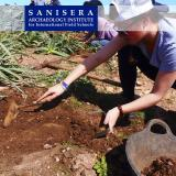 Europe - Spain - Menorca - Dig in the Roman City of Sanisera - 2016