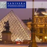 Europe - Spain - Menorca - Discover art in The Louvre Museum & Dig in Sanisera - 2016