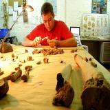 Europe - Spain - The Cave: Mediterranean Funerary Archaeology - 2011