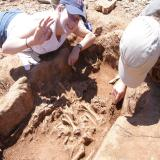 Europe - Spain - Funerary Archaeology in the Mediterranean:  Prehistoric and Classical Roman Tombs - 2011