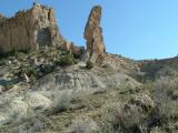 US - New Mexico - Anasazi Chaco Period Fieldschool - 2011