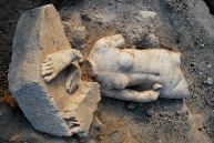 Europe - Macedonia - Stobi Excavations - The Capital Of Macedonia Secunda - 2012