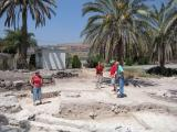 Middle East - Israel -  Tel Bet Yerah Archaeological Project