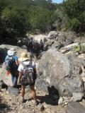 North America - California - Pimu Catalina Island Archaeology Project - 2012