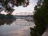North America - Alabama - Fort Tombecbe Archaeological Project - 2012