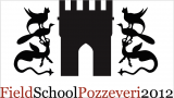 Europe - Italy -Field School in Medieval Archaeology and Bioarchaeology at Badia Pozzeveri - 2012