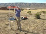Middle East - Israel - Tel Bet Yerah Geophysics Archaeological Project