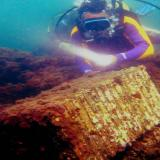 Europe - Italy/Spain - Maritime Archaeology Fieldwork  - 2013