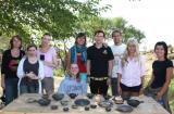 Europe - Bulgaria-Workshop for Conservation and Restoration of Ancient Greek Pottery - 2014